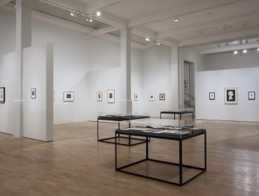 Whitechapel Gallery Gallery 1 2015. Courtesy Whitechapel Gallery