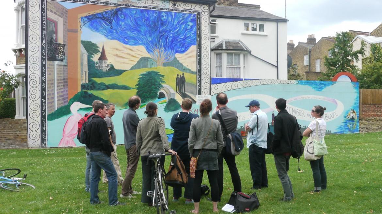 Reclaim the Mural