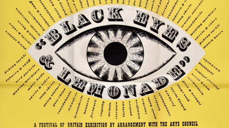 Black Eyes and Lemonade 1