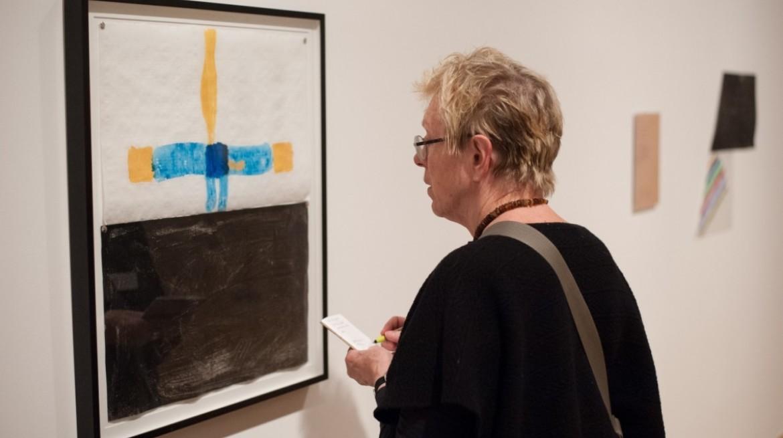 Collecting Contemporary Art Course, 19-21 November
