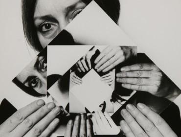 Dóra Maurer, Seven Rotations 1 -6, 1979