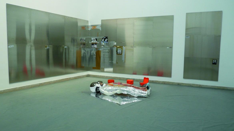 Isa-Genzken-Open-Sesame-2009