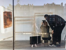 MA Curating the Contemporary Whitechapel Gallery