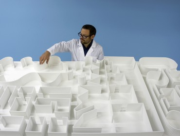 Pedro Reyes, Sanatorium, Museum of Hypothetical Lifetimes