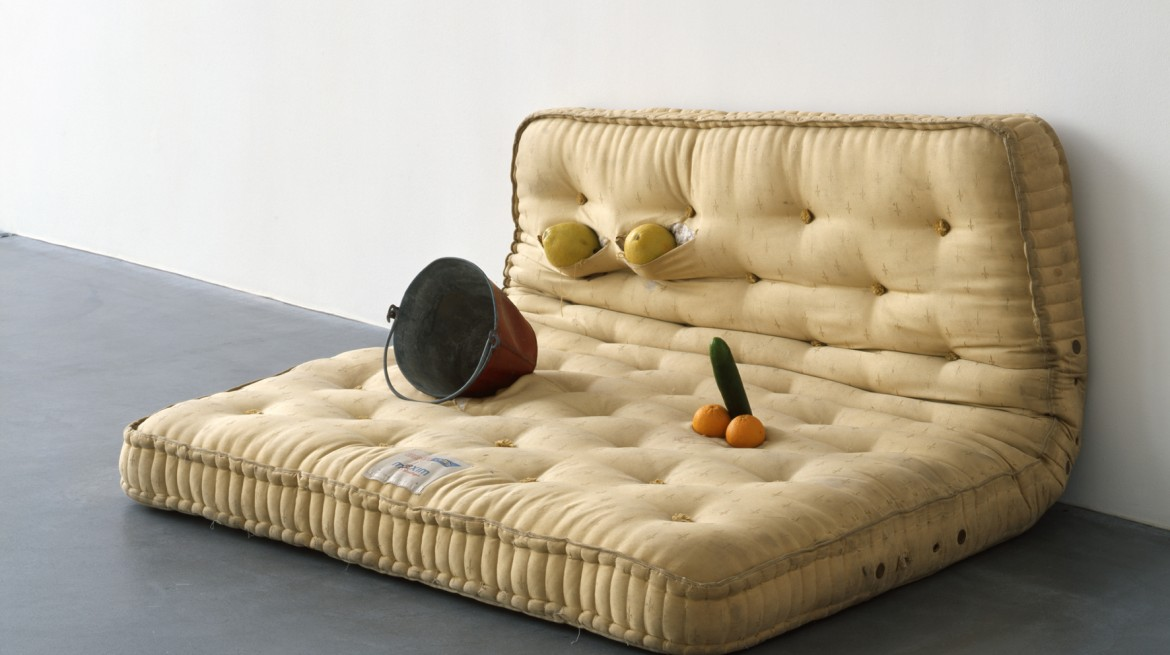 Sarah Lucas, Au Naturel