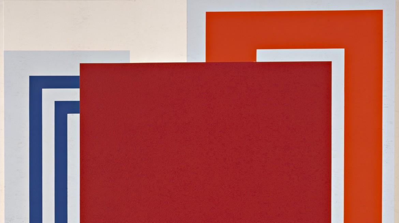 Peter-Halley-Auto-Zone-1992