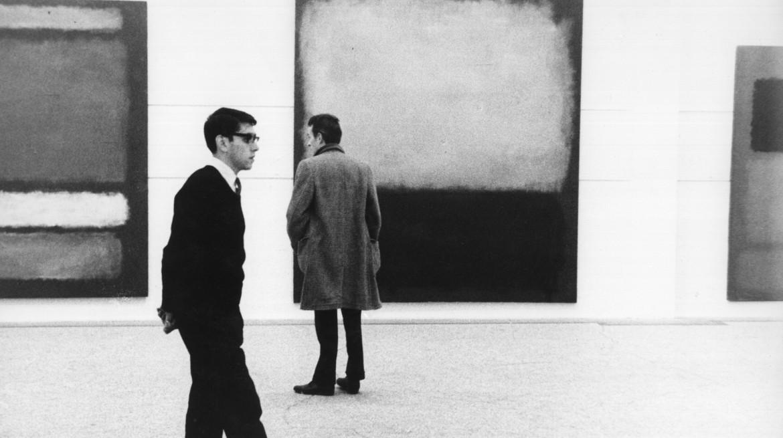 Mark-Rothko-1961