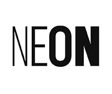 NEON Logo Centred