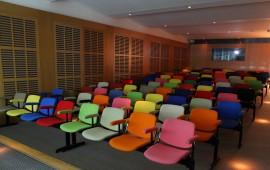 Zilkha Auditorium