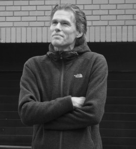 Bart Lodewijks Portrait