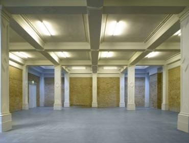Exhibition Organisation Commissioning