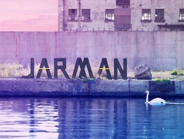 Jarman_Award