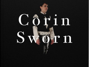 Corin Sworn Cover