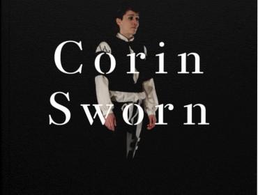 Corin Sworn Cover