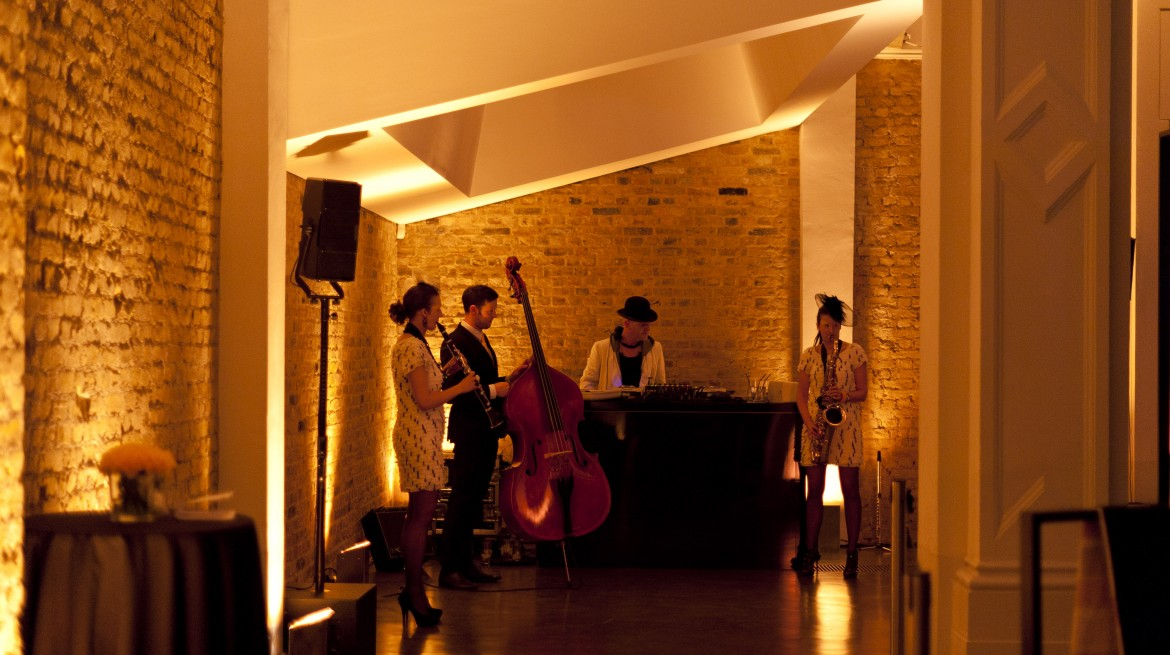 Gallery 2 Evening Hire 1
