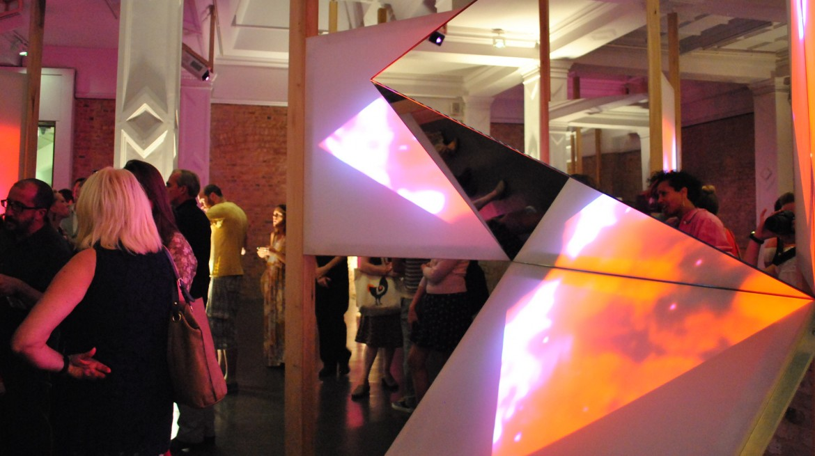 Gallery 2 Evening Hire 3