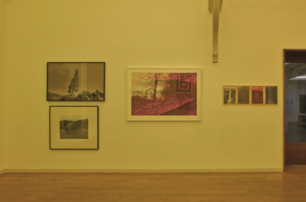 WG g7 Fiona Banner selects from the V-A-C colleciton, installation view 2014. Photo credit Stephen White (4)