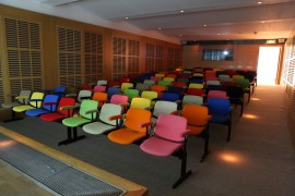 Zilkha Auditorium – Courtesy Whitechapel Gallery -med