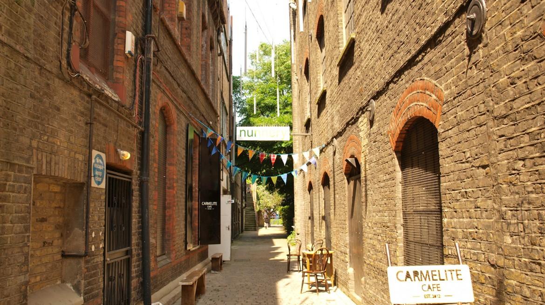first thursdays galleries nunnery gallery