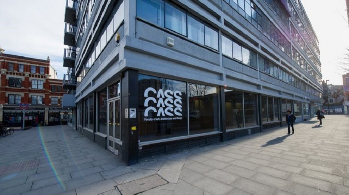 First Thursdays gallery Cass Bank Space