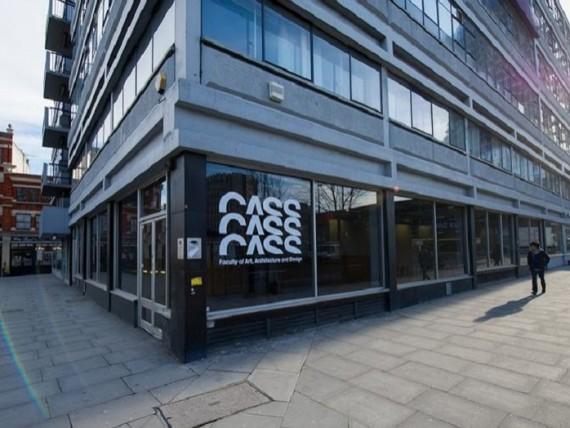 First Thursdays gallery Cass Bank Space