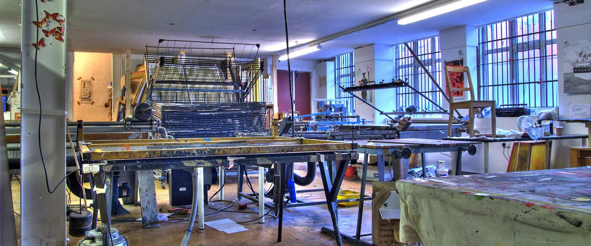 London Printing Service