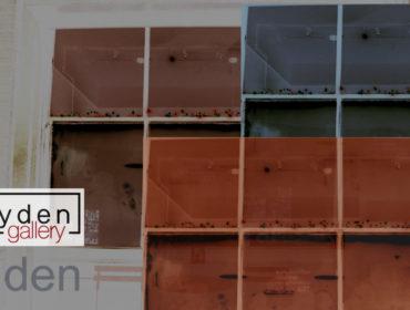Leyden Gallery Hidden