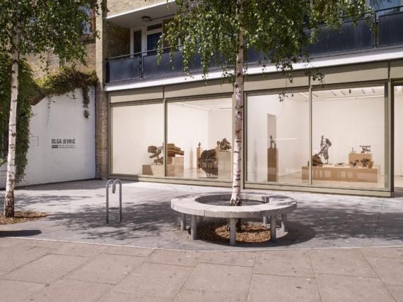 PEER Gallery