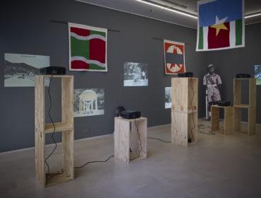 PEER Gallery Exhibition