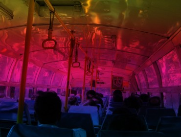 First Thursdays Bus Tour