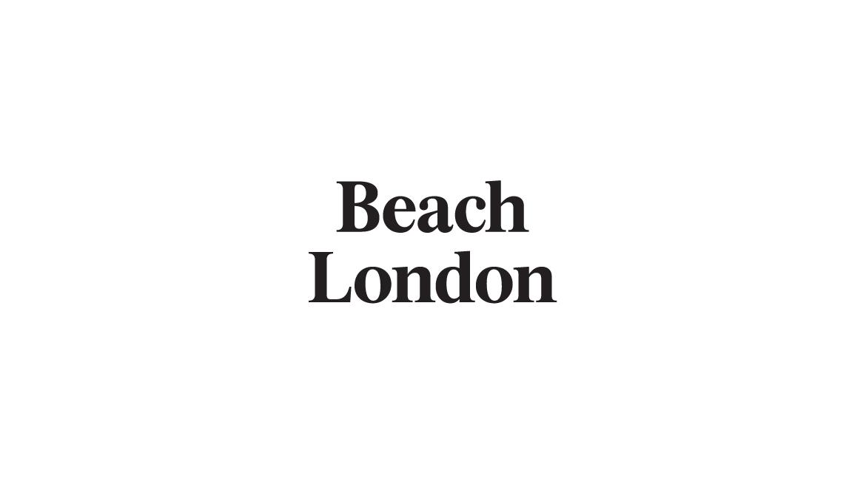 beach london website