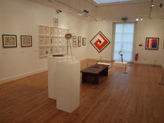 first thursdays gallery Estorick Collection of Modern Italian Art