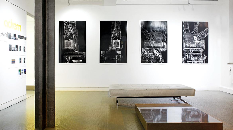 first thursdays galleries dream space