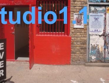 studio1.1 exterior