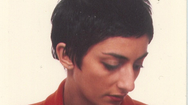 Maria Fusco Headshot