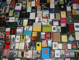 Summer School for Literary Perverts