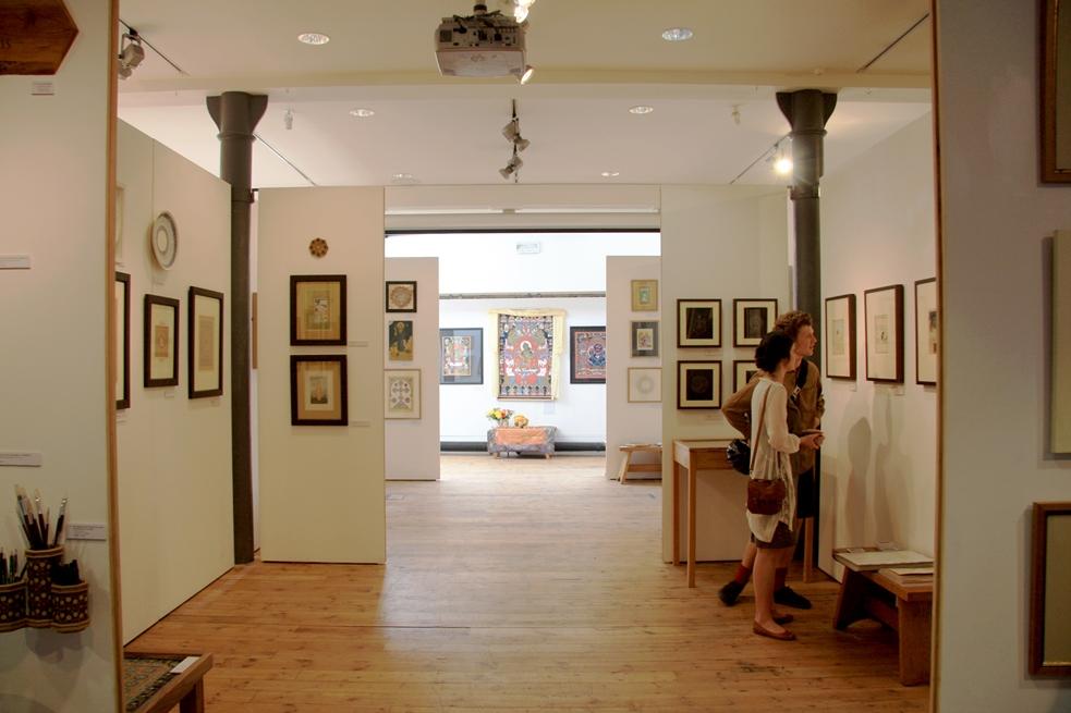 massage Jammerbugt Art Museum Sjælland