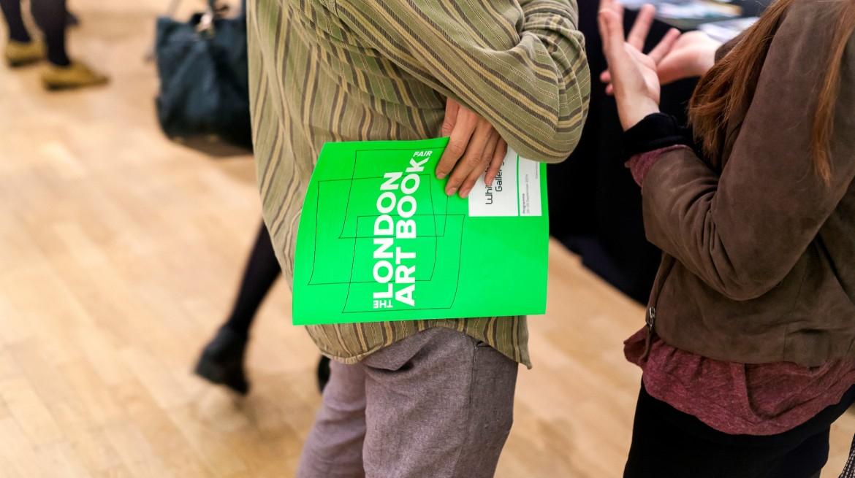 The London Art Book Fair 2014, Whitechapel Gallery (5) m