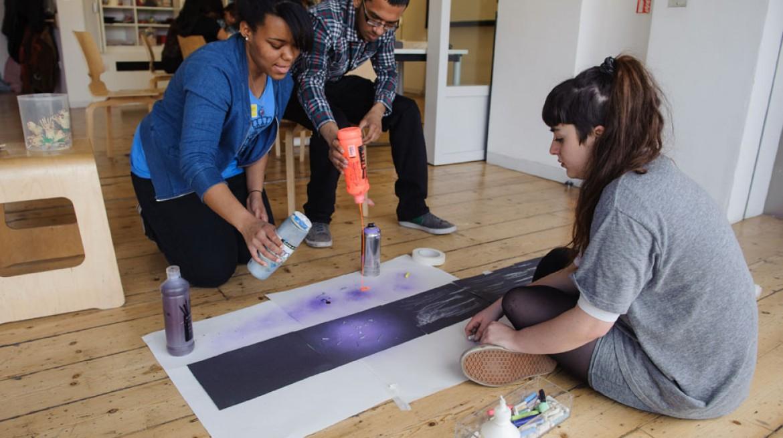 Contemporary Art Bootcamp