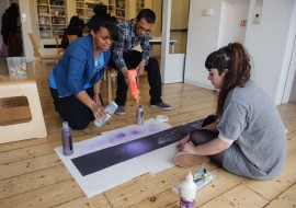 Contemporary Art Bootcamp
