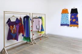 Rivane Neuenschwander_Installation view at Whitechapel Gallery -photo Justyna Fedec (1)