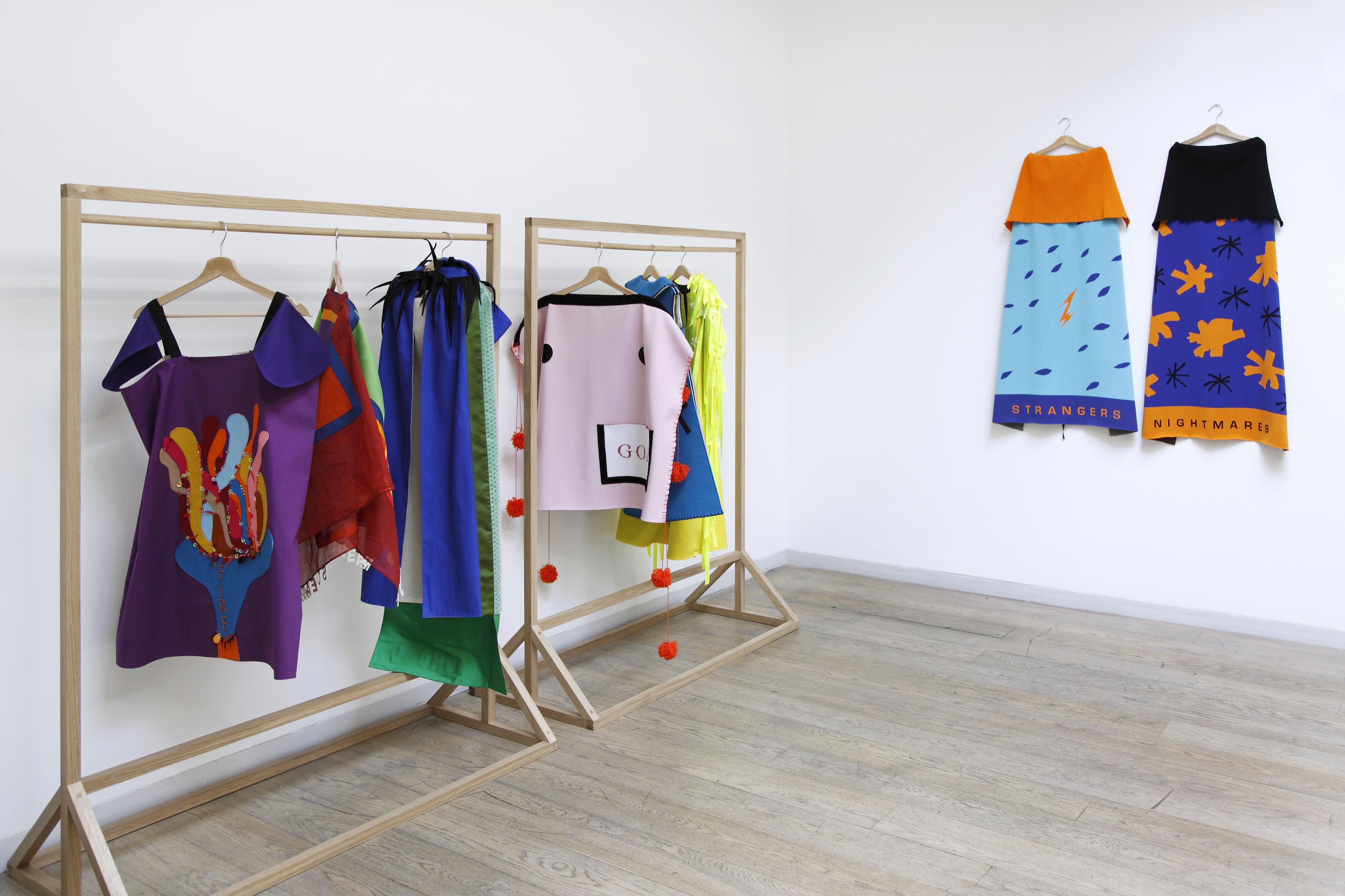 Rivane Neuenschwander_Installation view at Whitechapel Gallery -photo Justyna Fedec (1)