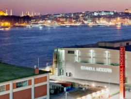 The Istanbul Museum of Modern Art, Turkey