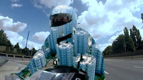 Felix Melia, Lamassu Flats (2014), video still. Courtesy of the Artist.