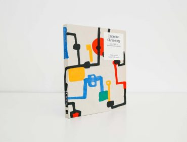 An image of the Barjeel Art Foundation Collection Catalogue.