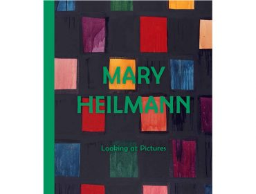 Mary Heilmann at the Whitechapel Gallery - Exhibition catalogue