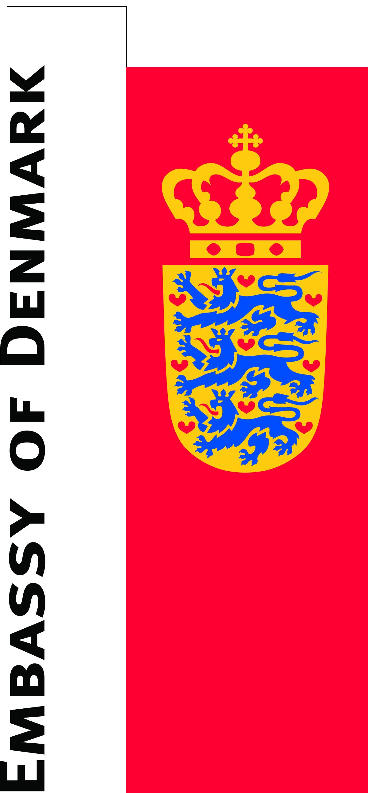 Danish Embassy Logo HighRes