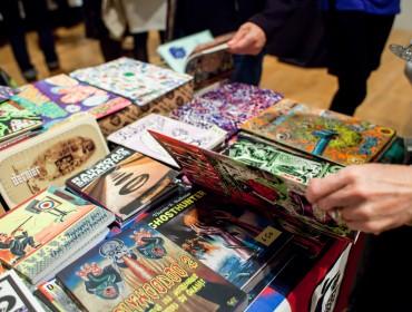 Image 6 - The London Art Book Fair 2013 (5)