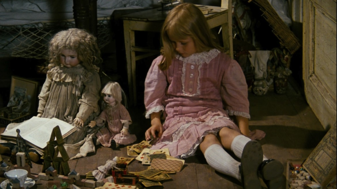 Image result for alice Jan Svankmajer