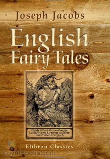 demelza english fairy tales